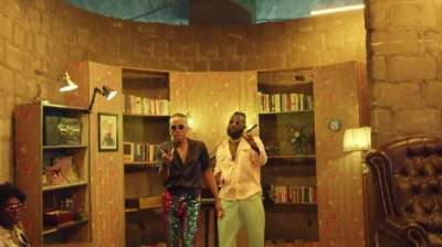 Video: Blaq Jerzee - One Leg Up (feat. Tekno)