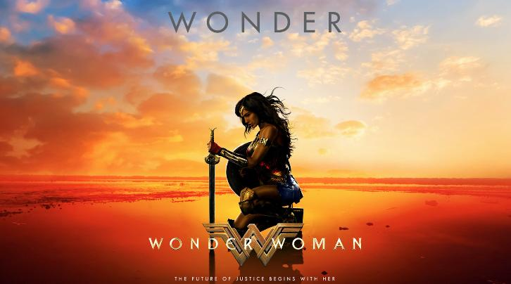 Wonder Woman (2017) [KORSUB]