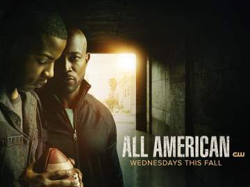 New Episode: All American Season 1 Episode 8 - Homecoming