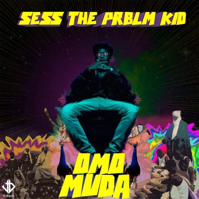 Sess  ft. Mayorkun, LAX & DJ Consequence-Word Up Mp3 Download