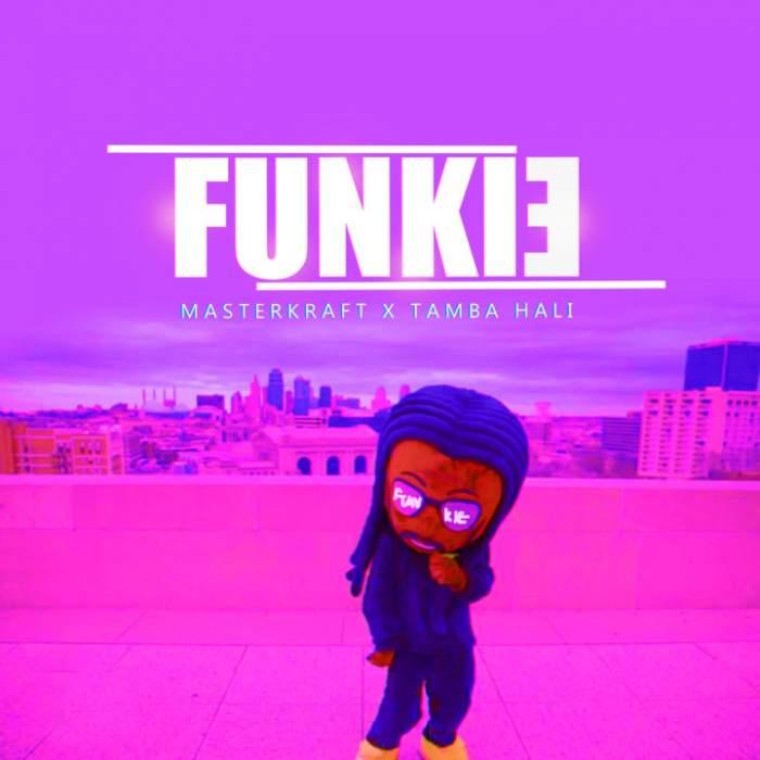 Masterkraft - Funkie (feat. Tamba Hali)