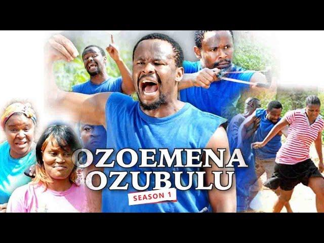 Ozoemena Ozubulu