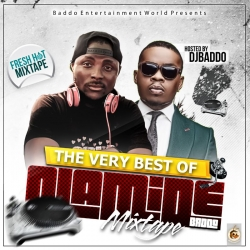 DJ Baddo - Best of Olamide Mix