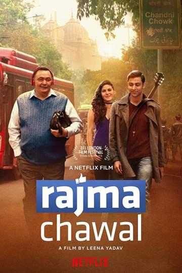 Movie: Rajma Chawal (2018) [Indian]
