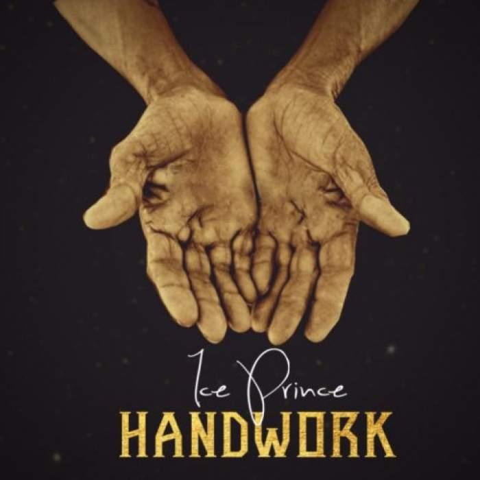 Ice Prince - Hand Work