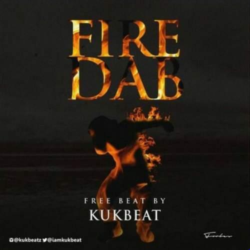Kukbeat - Fire Dab (Free Beat)