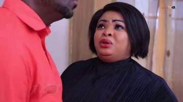 Yoruba Movie: Oko Mi Aye Mi (2020)