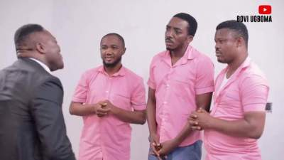 Comedy Skit: Bovi's Back to School Series 2 Episode 10 - Exam Malpractice