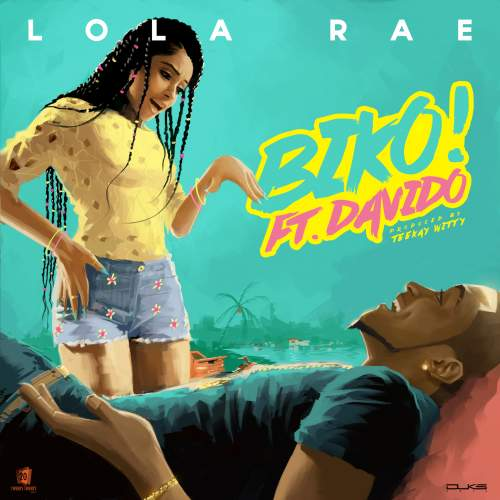 Lola Rae - Biko (feat. Davido)