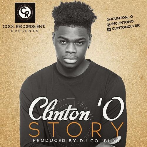 ClintonO - Story