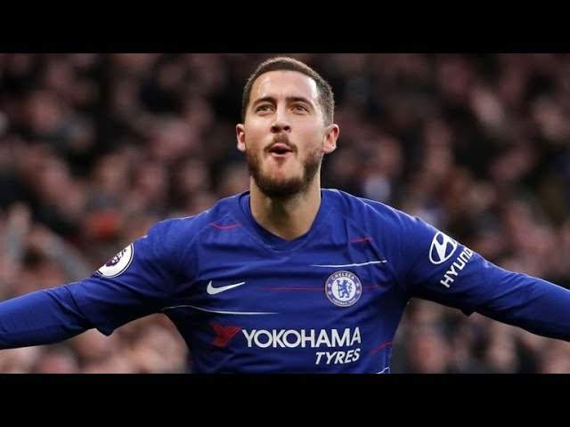 Chelsea 3 - 0 Brighton (03-APR-2019) Premier League Highlights