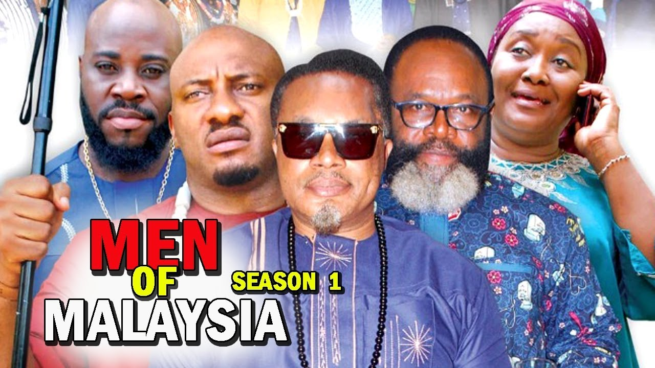 Men of Malaysia (2018)