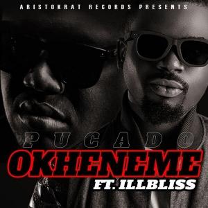 Pucado - Okheneme (feat. IllBliss)