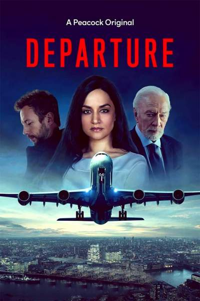 Series Download: Departure (Complete Season 1)