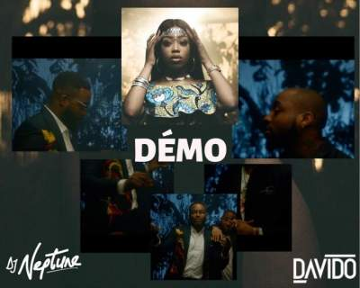 Video: DJ Neptune - Demo (feat. Davido)