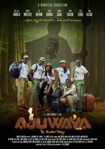 Nollywood Movie: Ajuwaya (2017)