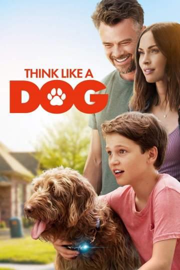Movie: Think Like a Dog (2020)