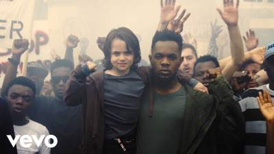 Video: Patoranking - Heal D World