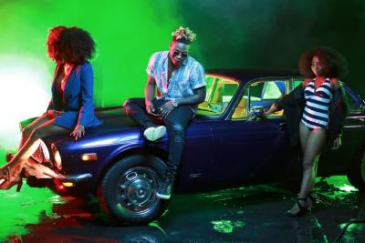 Video: Reekado Banks - Like (feat. Tiwa Savage & Fiokee)