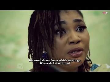 Yoruba Movie: Ife Odi (2018)  (Parts 1 & 2)
