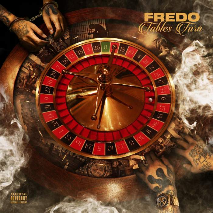 Fredo - Keep It Real (feat. Desiigner & Dave East)