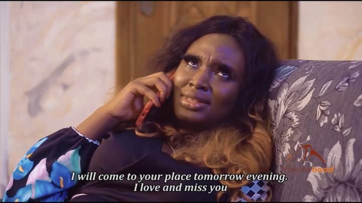 Yoruba Movie: Oro Odi (2021)