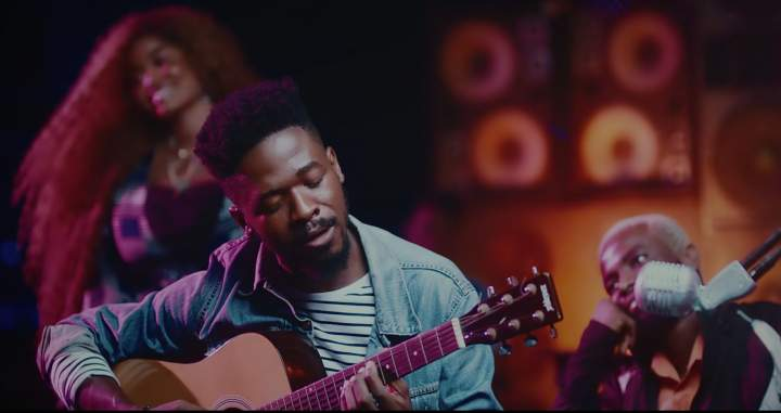 Johnny Drille - Shine