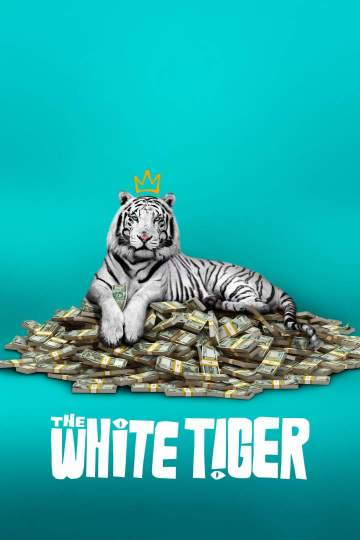 Movie: The White Tiger (2021)