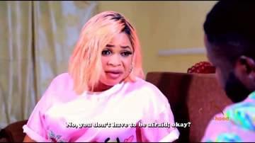 Yoruba Movie: Ituka (Divorce) (2021)