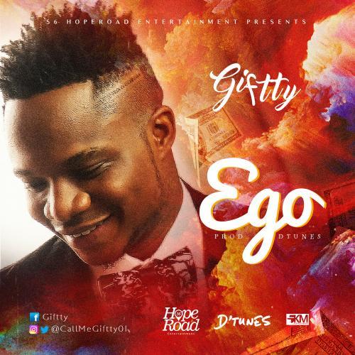 Giftty - Ego