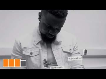 Video: Sarkodie - Baby Mama (feat. Joey B)