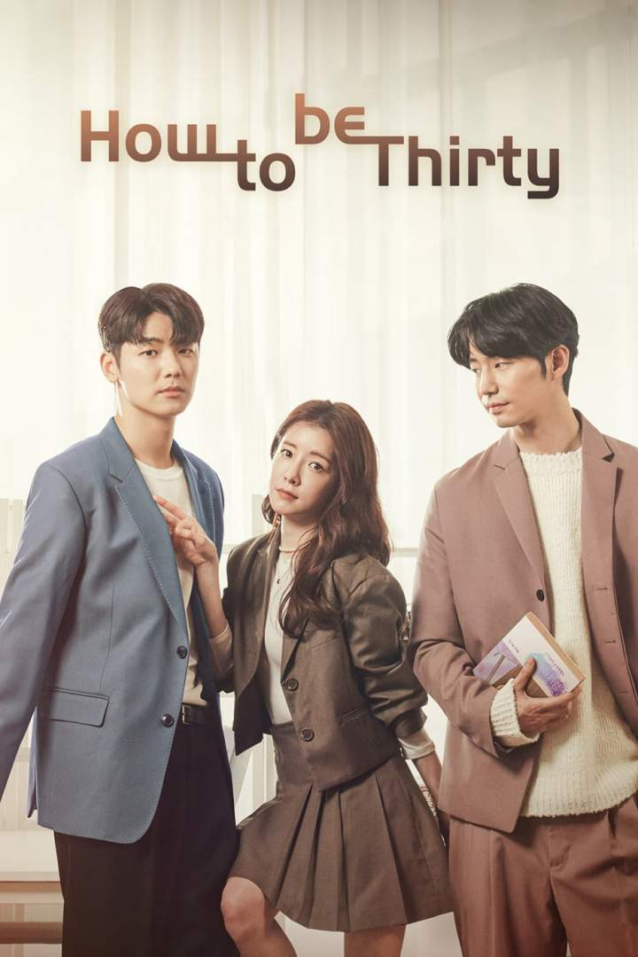 Not Yet Thirty – Korean Drama