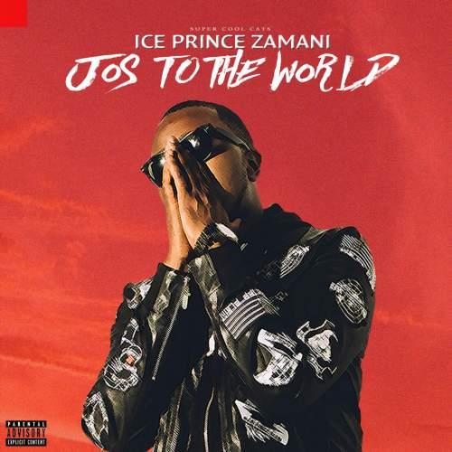 Ice Prince - No Be Today (feat. Tiwa Savage)
