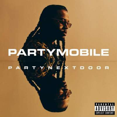 Music: PARTYNEXTDOOR - SPLIT DECISION