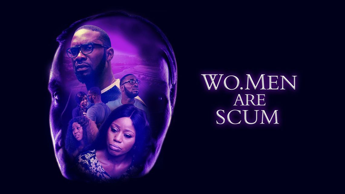Wo.Men Are Scum (2018)