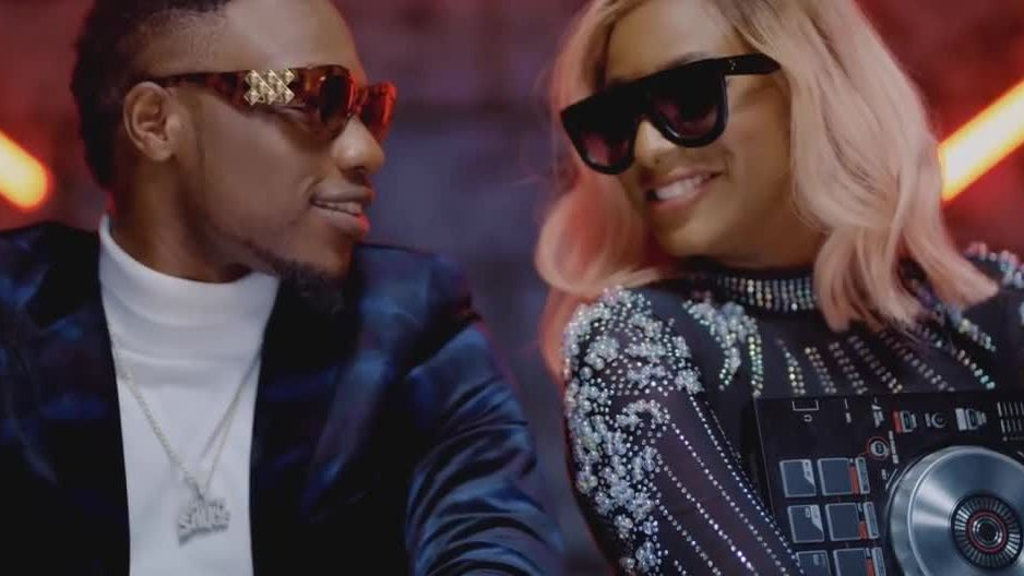 Cuppy - Currency (feat. L.A.X)