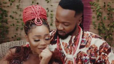 Video: Flavour & Chidinma - Mma Mma