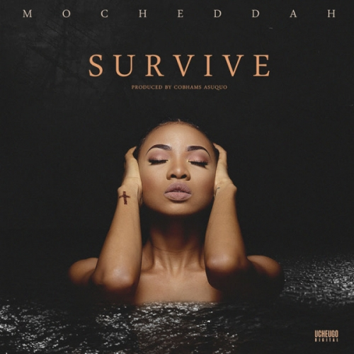 Mo'Cheddah - Survive