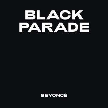 Music: Beyoncé - BLACK PARADE