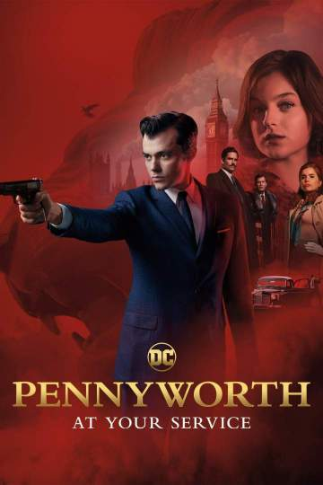 New Episode: Pennyworth Season 1 Episode 5 - Shirley Bassey