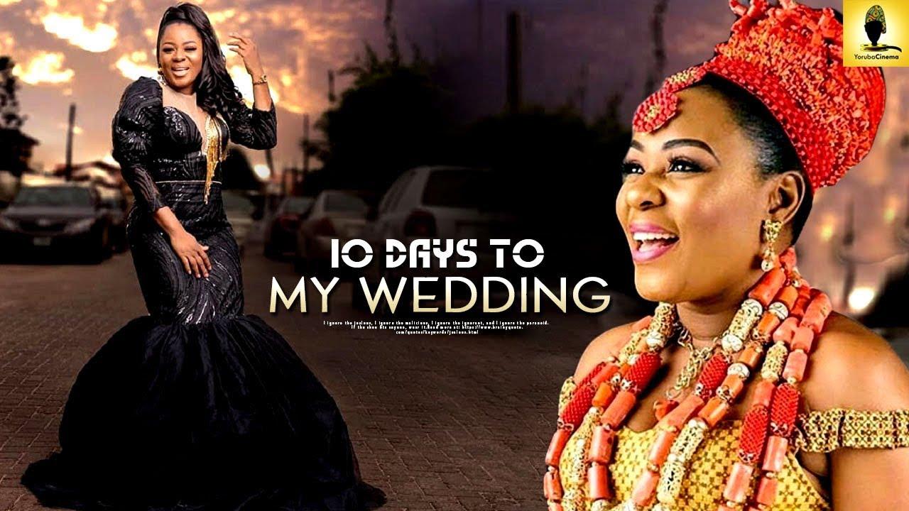 10 Days To My Wedding (2019)