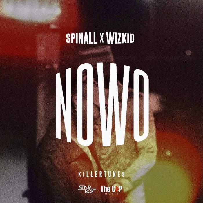 DJ Spinall - Nowo (feat. Wizkid)