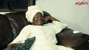 Yoruba Movie: Ibaje Ojo Kan (2018)