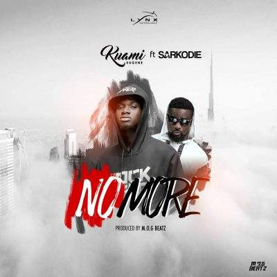 Kuami Eugene - No More (feat. Sarkodie)
