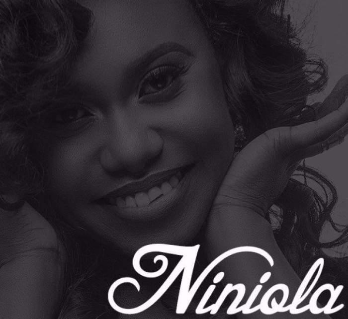 Niniola - Grand Piano (Nicki Minaj Cover)