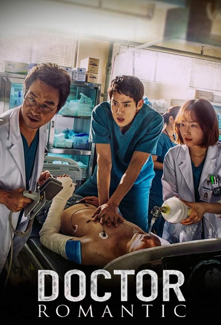Dr. Romantic Season 1