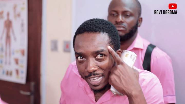 Bovi's Back to School Series 2 Episode 5 - Yahoo Pant