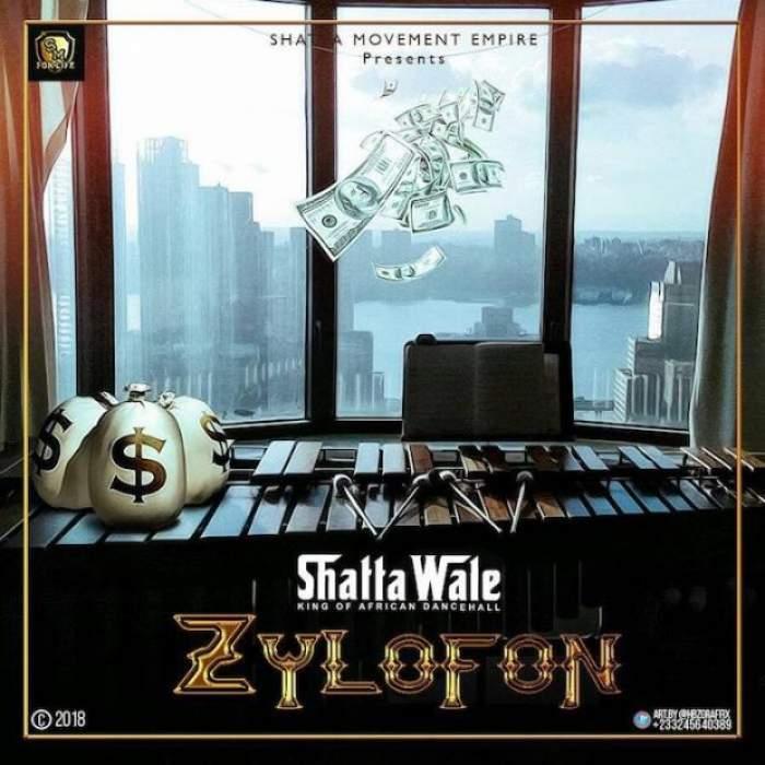 Shatta Wale - Zylofon
