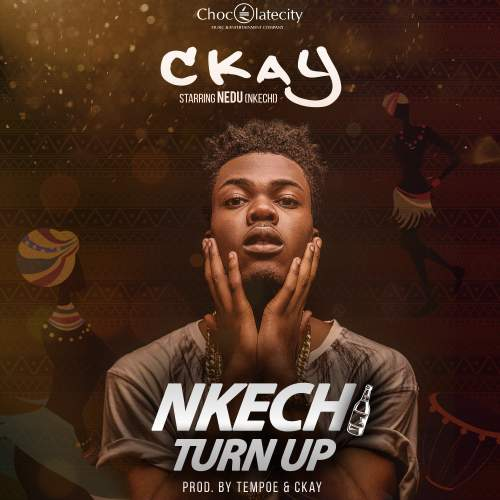 CKay - Nkechi Turn Up (feat. Nedu)