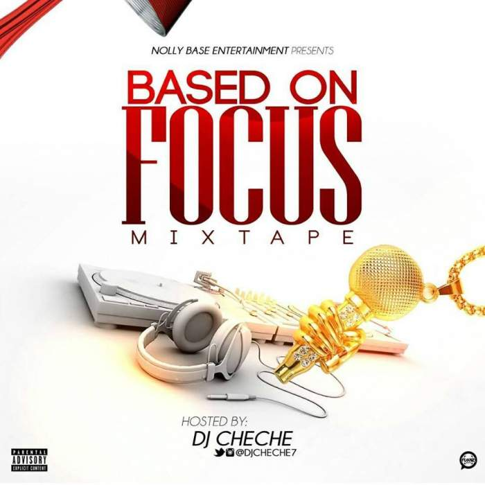 DJ Cheche - Based On Focus Mix